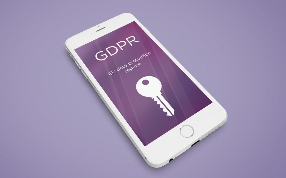 Réglementation Générale sur la protection des données